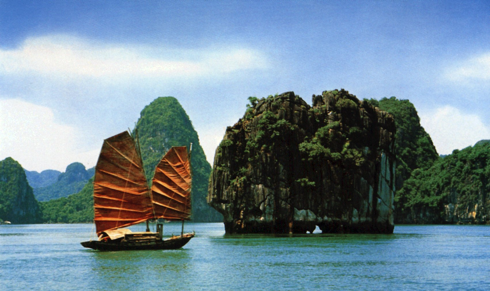 Halong Bay – vivagood