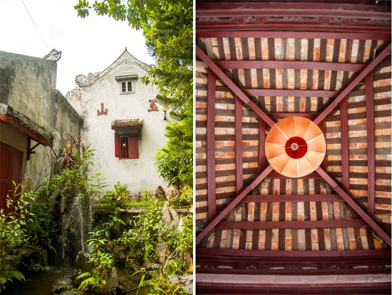 Hanoi-pagoda