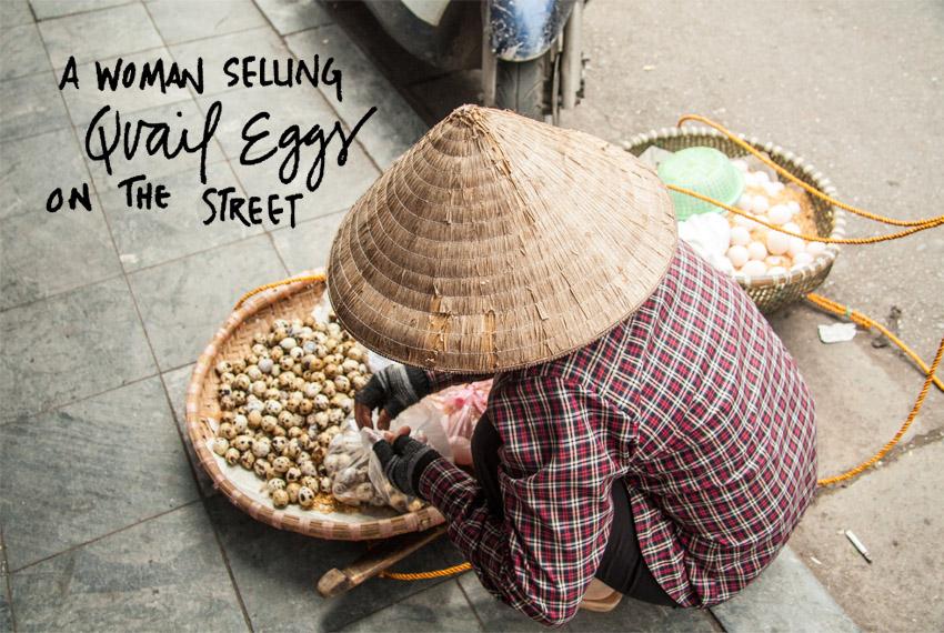 Hanoi-quaileggs