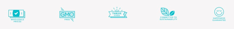 thrivestandards